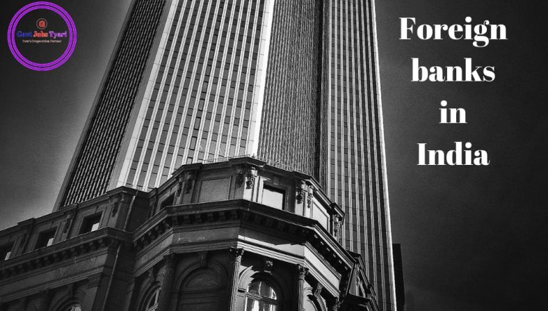 List Of Foreign Banks In India And Their Headquarter