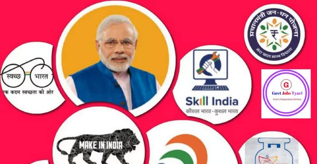 Government Schemes 2017 – List of Government Schemes In India 2017