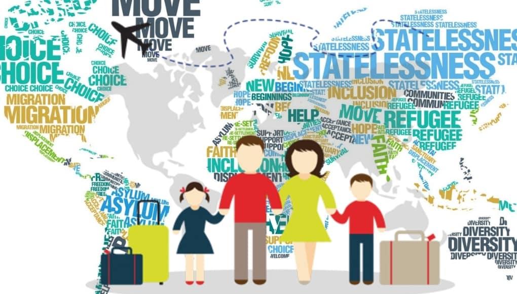Indian Diaspora Meaning | Difference Between Indian diaspora and NRI?