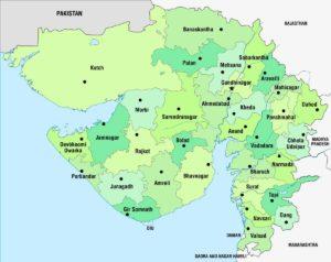 Airports in Gujarat