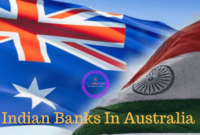 Indian banks in Australia