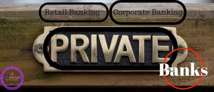 Top Private Banks In India   Total Number of Private Banks In India