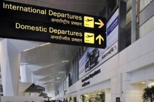 international Airports in Delhi