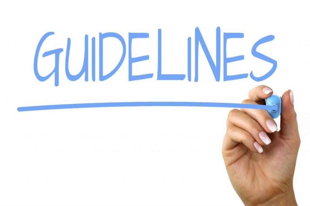 guidelines for Guest Post