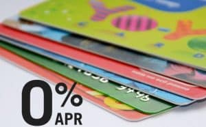 0 intro apr credit cards