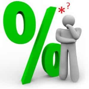 what does annual percentage rate mean for credit cards