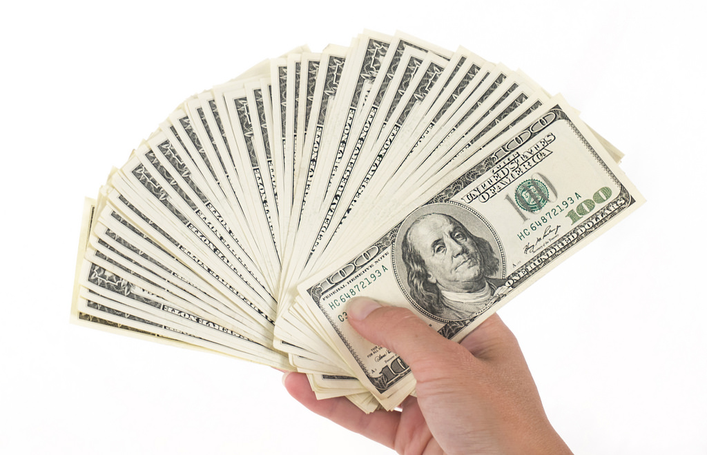 How to earn $1000 monthly