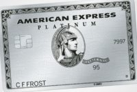 American Express Card Number Format Amex Card Number
