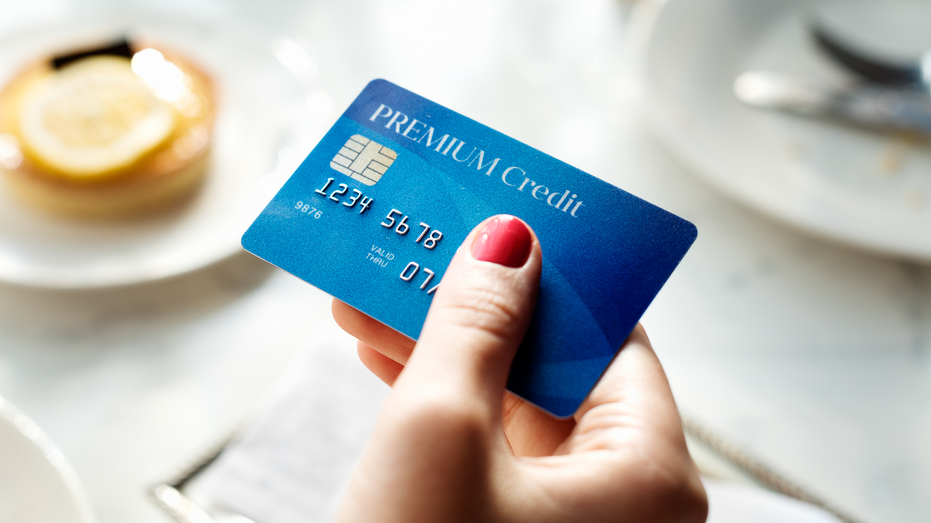 Credit Card Generator with Zip Code and Security Code