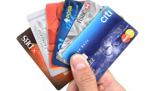 credit cards for low-income Families